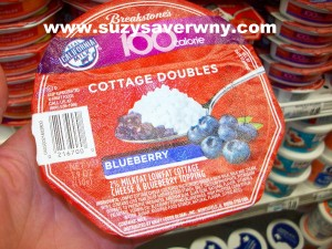 Breakstone cottage doubles with real california milk seal