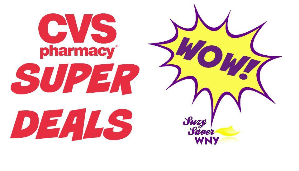 CVS Super Deals