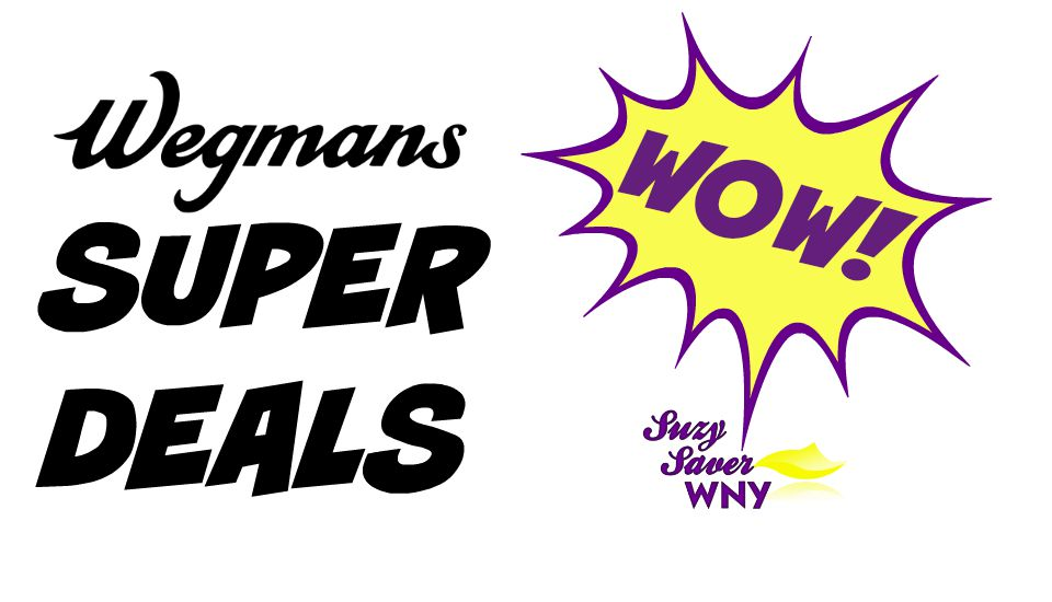 Wegmans Super Deals