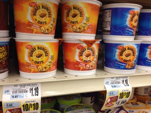 honey bunches of oats cereal cup tops markets