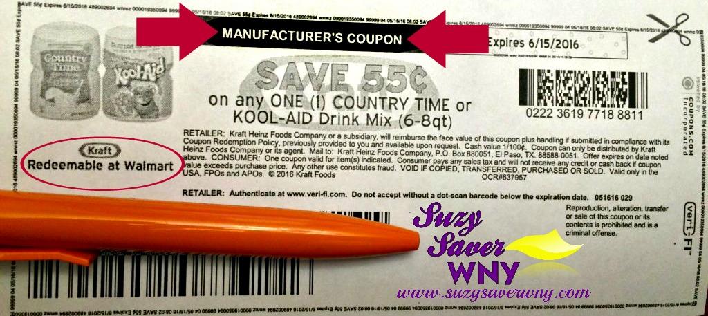 Walmart internet coupons