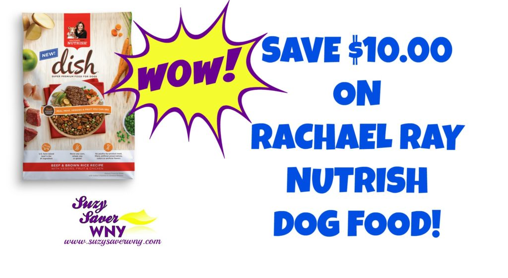 Rachael ray coupons