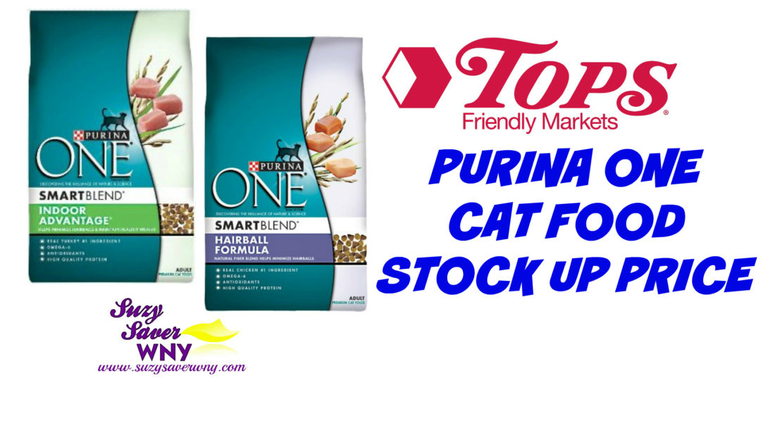 Purina cat food coupons