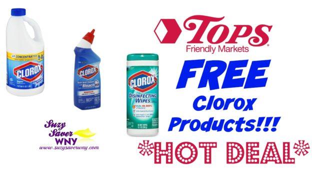 Clorox bleach printable coupon canada