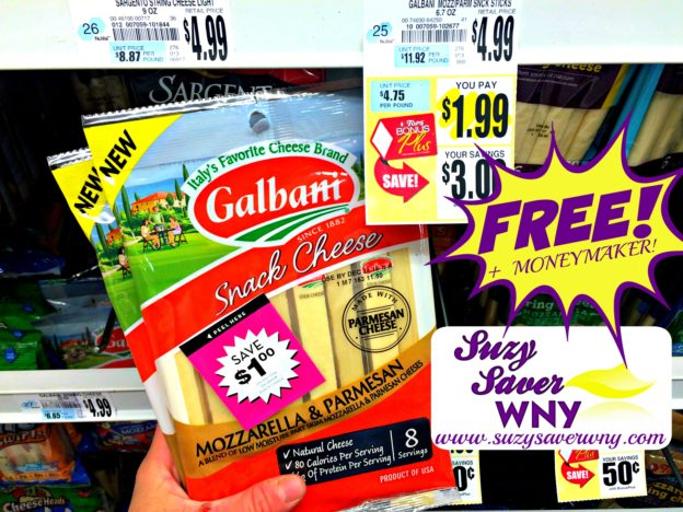 galbani-snack-cheese-tops-markets-hot-deal-free-moneymaker-coupon-cash-back-suzy-saver-wny
