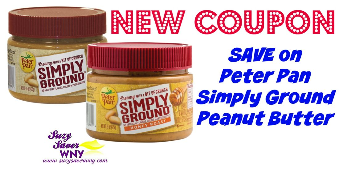 Free peanut butter coupons