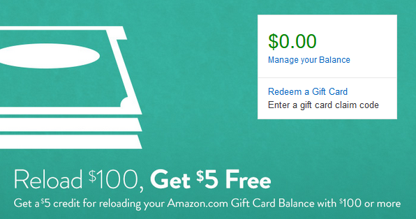 Purchase amazon gift card with gift card