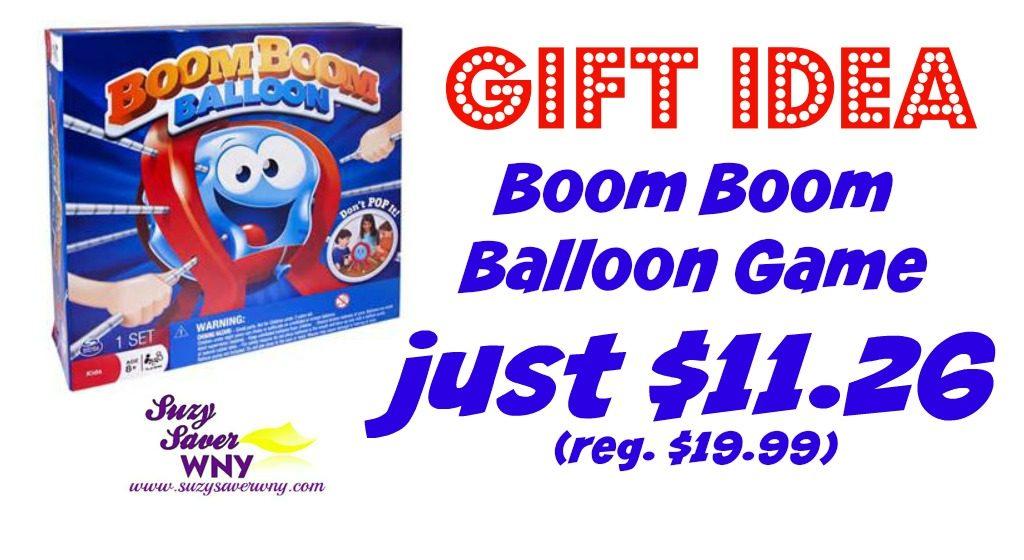 Coupon brain balloon games