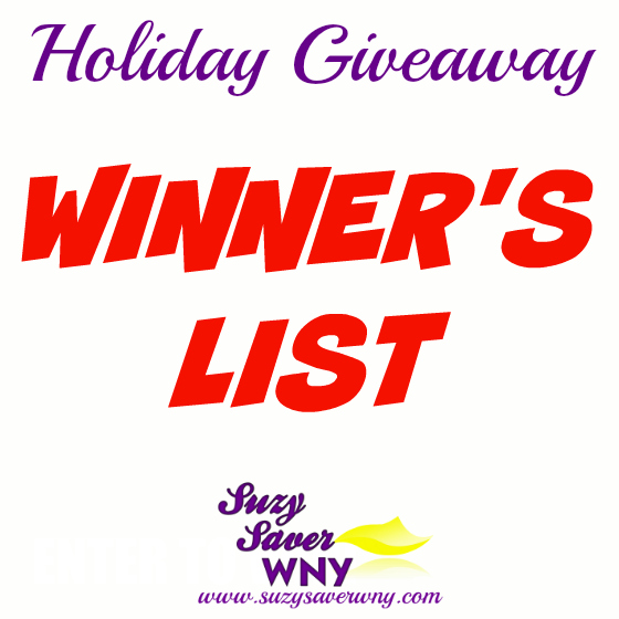 suzys-holiday-giveaway-winners-list-december-2016