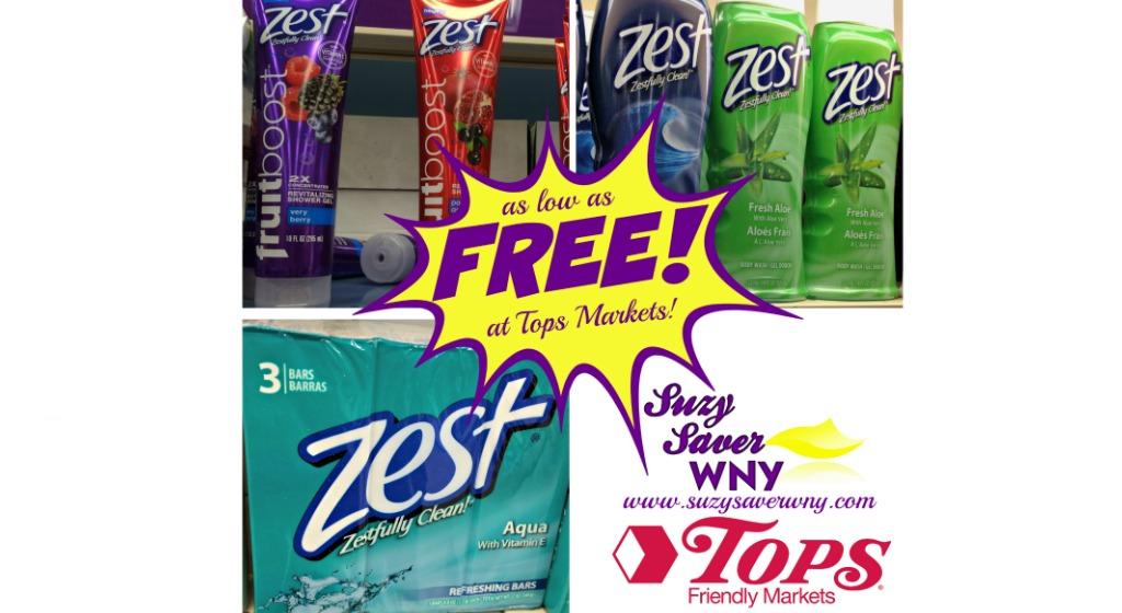 zest-coast-fruitboost-shower-gel-body-wash-bar-soap-free-tops-markets-coupon-cash-back-deal-suzy-saver-wny
