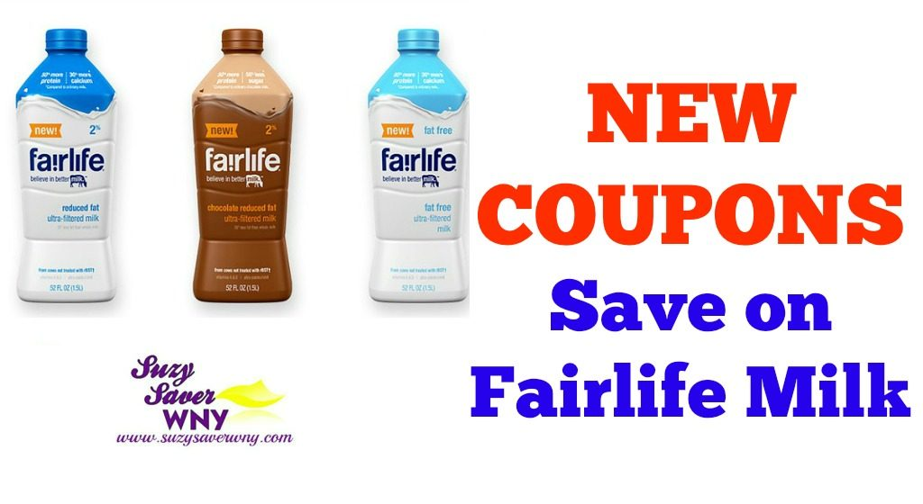 image about Similac Printable Coupons identify Contemporary Discount coupons: Conserve upon Fairlife Extremely-Filtered Milk -