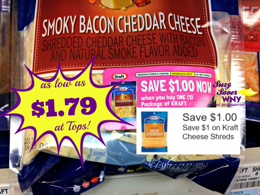 coupon cheddar cheese
