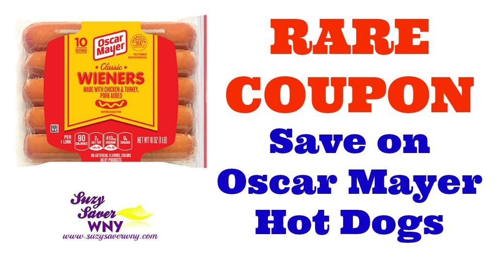 Free printable oscar mayer hot dog coupons