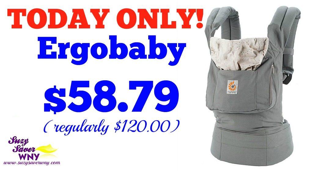 Ergobaby.com Coupon & Promo Codes