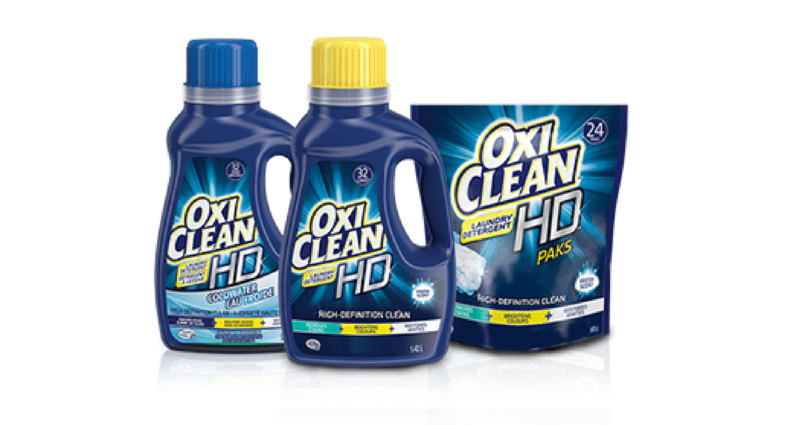 New Coupon Save 3 00 On Oxiclean As Low As 0 99