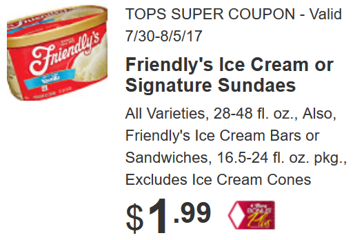 image regarding Ice Cream Coupons Printable referred to as Friendlys coupon codes ice product : Att uverse online video coupon code