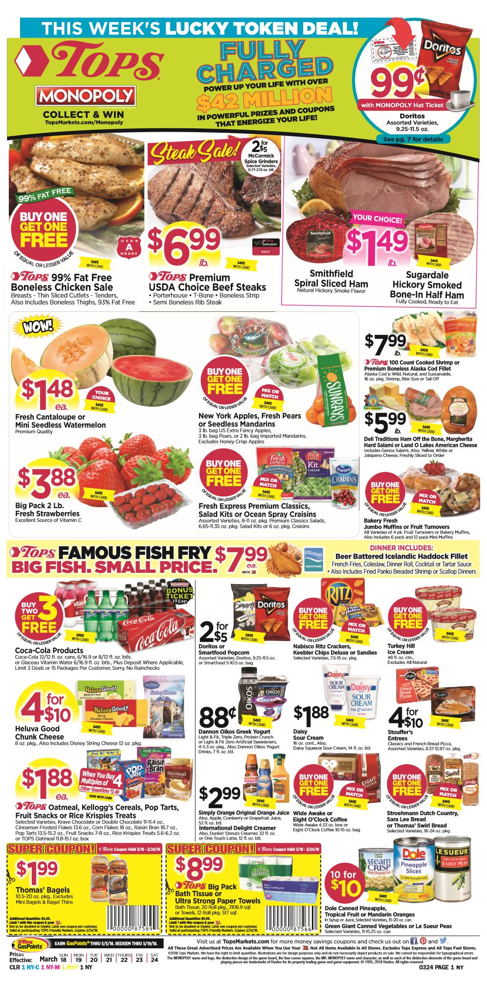 Catalina coupon deals 2018