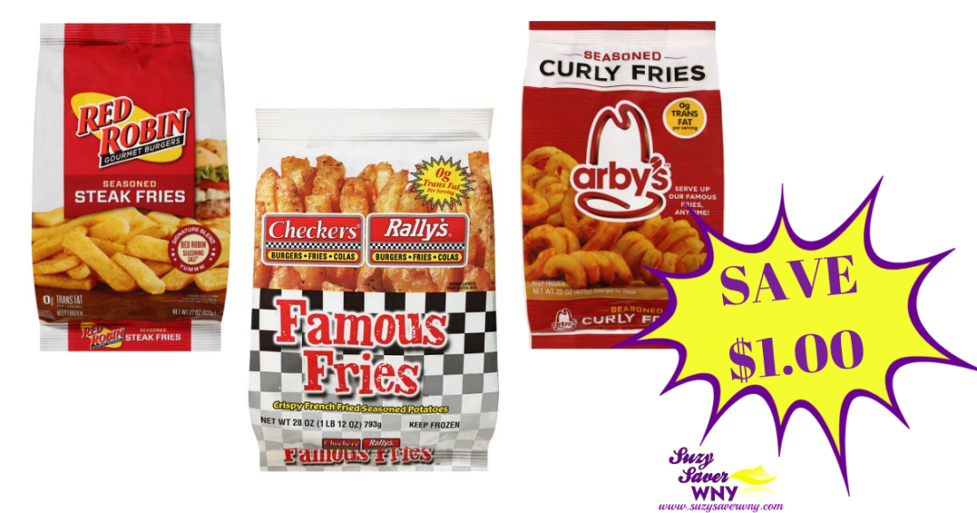 graphic relating to Arbys Coupons Printable known as Exceptional COUPON: Preserve $1.00 upon Arbys, Checkers, or Purple Robin