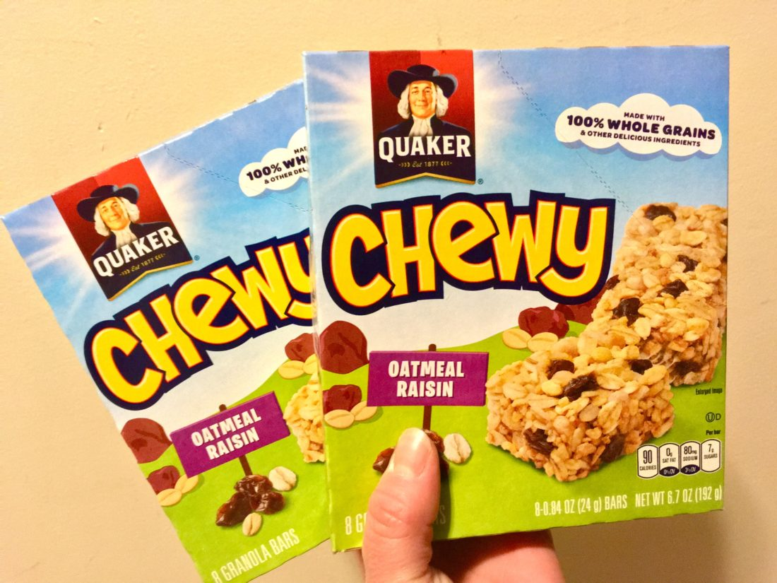 photograph relating to Quaker Printable Coupons called Unusual Quaker Printable Coupon codes -