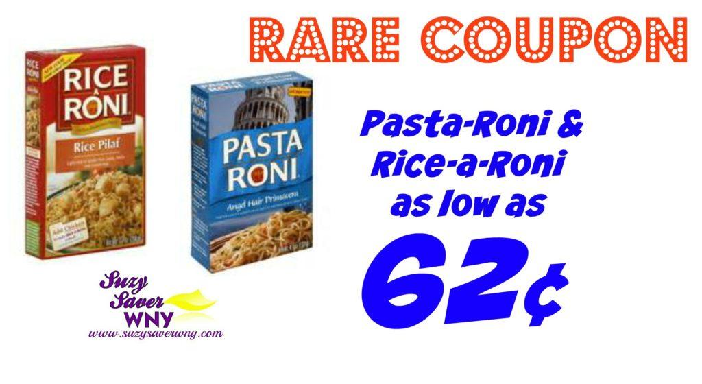 rice-a-roni-pasta-roni-printable-coupon-1-50-deal-tops-markets-dollar-tree-suzy-saver-wny
