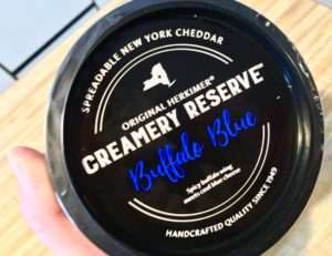 Creamery Reserve Spreadable Cheese Buffalo Blue