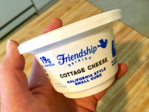 Friendship Dairies Cottage Cheese Suzy Saver WNY
