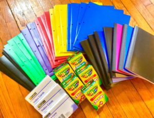 Dollar General School Supply Deal Digital Coupon