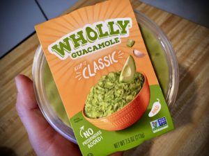 Wholly Guacamole Deal